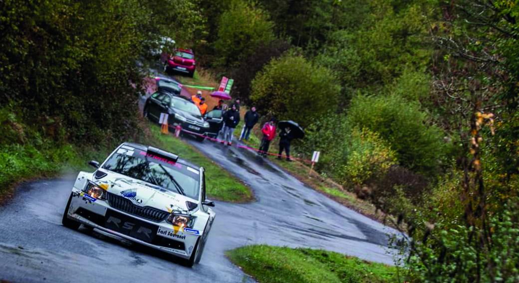51ème Rallye des Monts Dôme & 16ème VHC
