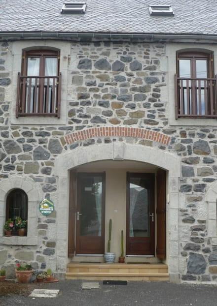 Chambres d'Hôtes L'Oustalou