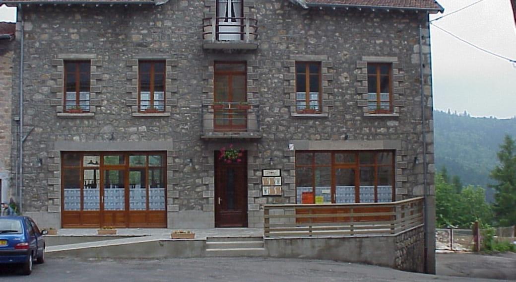 L'Auberge de Valcivières