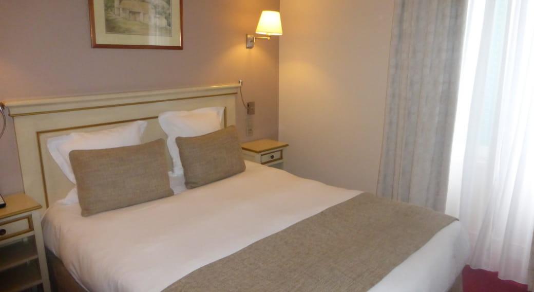 Le séjour Thermhôtel à l'hôtel Spa Thermalia*** 2 jours - 2 nuits