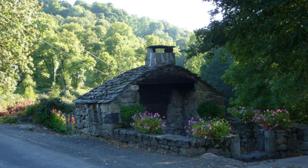 Village de Méallet
