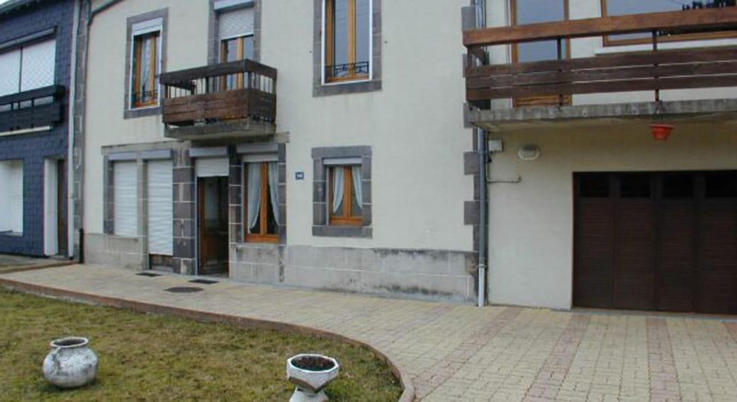 Villa Prim'Fleurs - Appartement Brezis