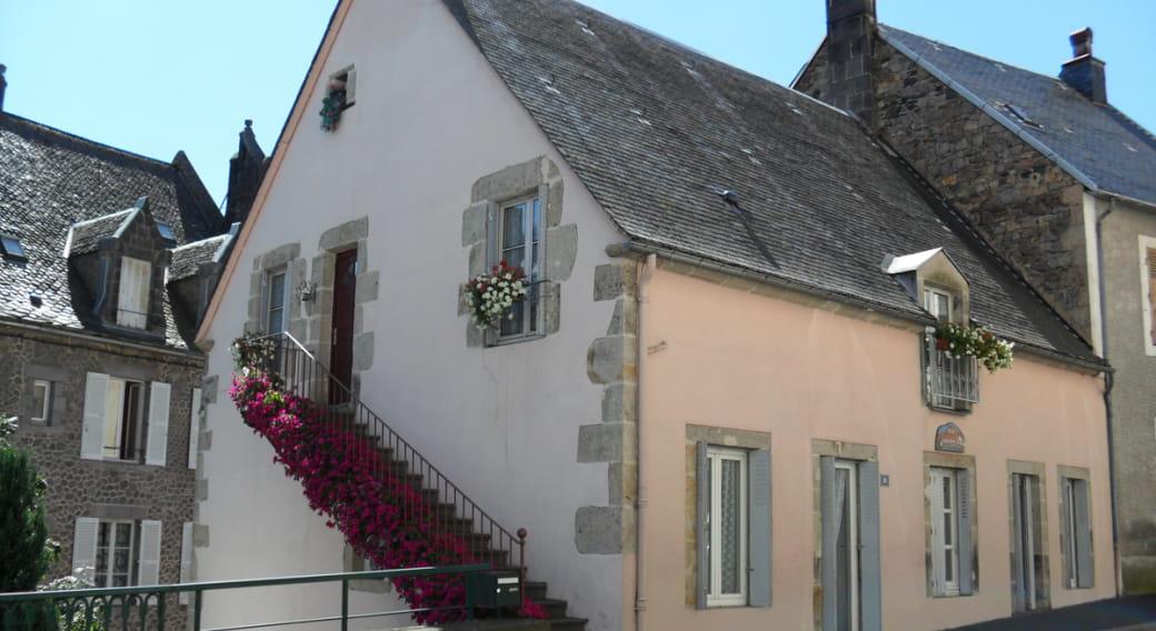 Villa Marianne 3 - Appt