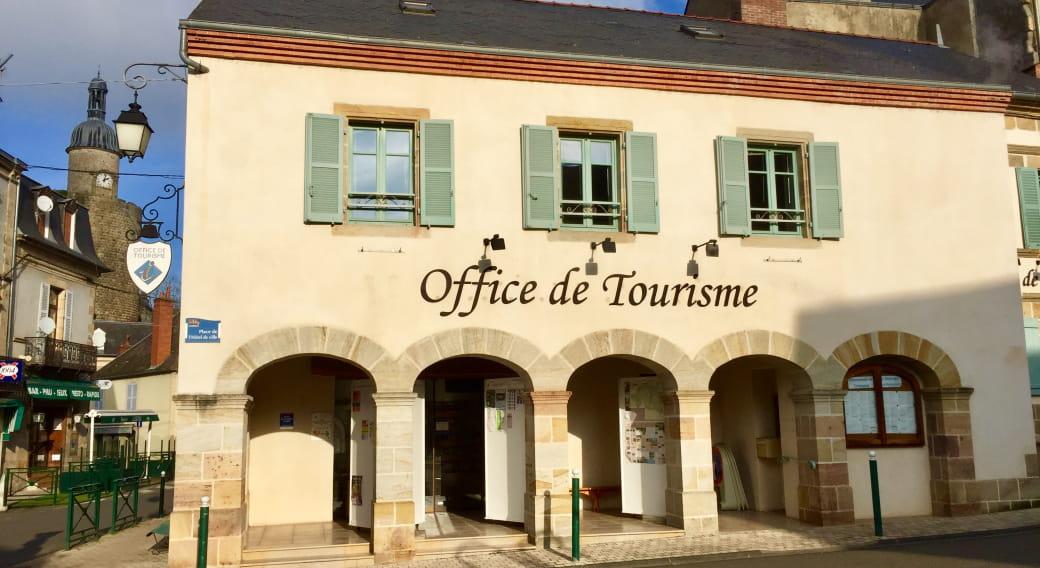 Office de tourisme Bocage bourbonnais