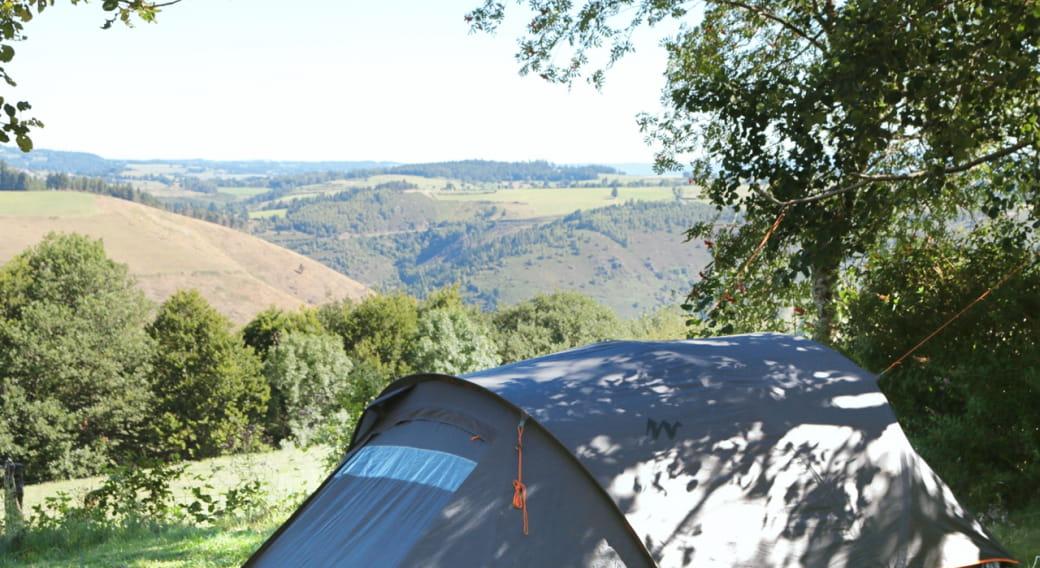 Camping du Couffour