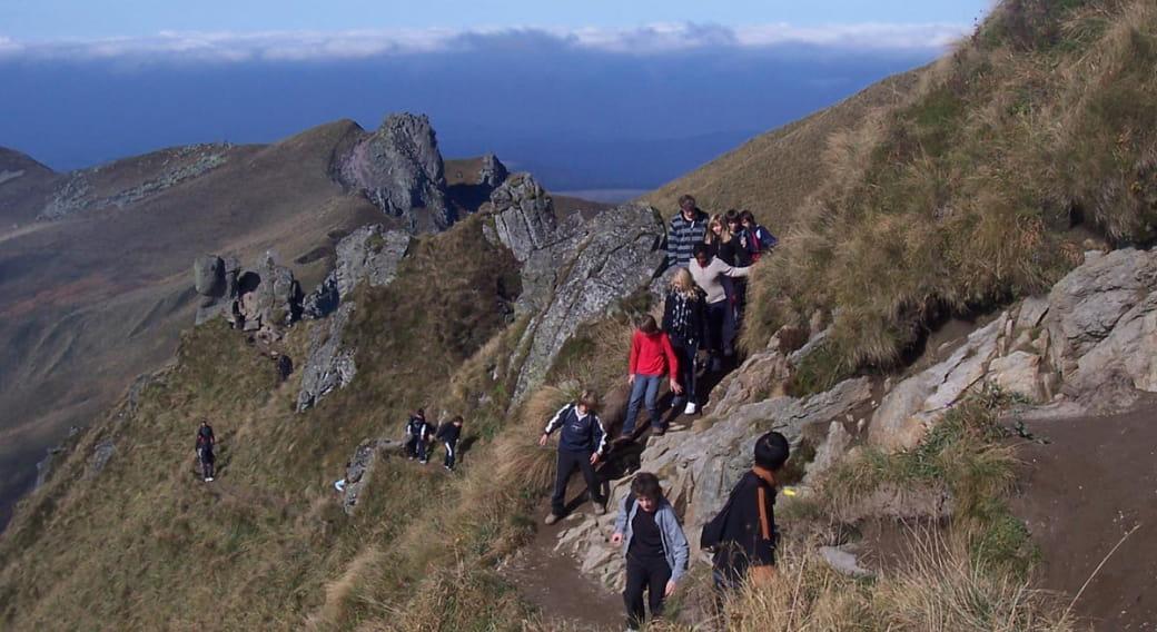 Activités de l'Association des Accompagnateurs en Montagne
