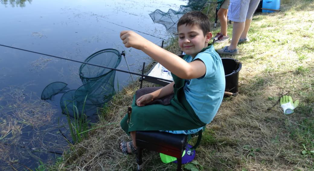Guide de pêche - Au coup du carnassier