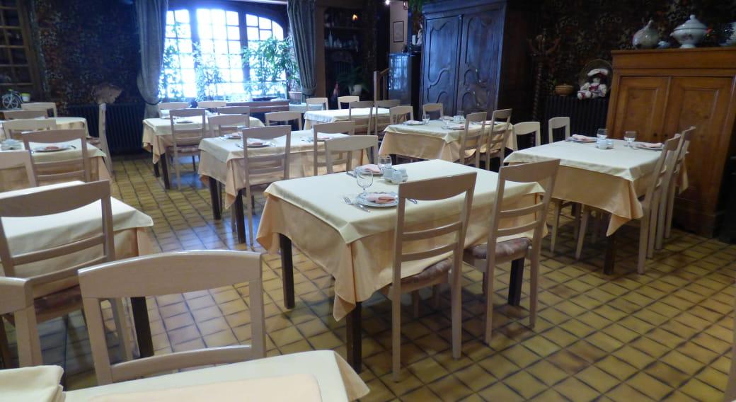 Restaurant de la Poste Laqueuille