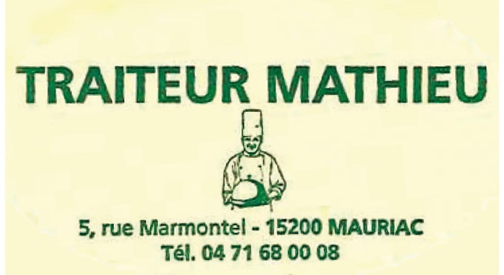 Traiteur Mathieu