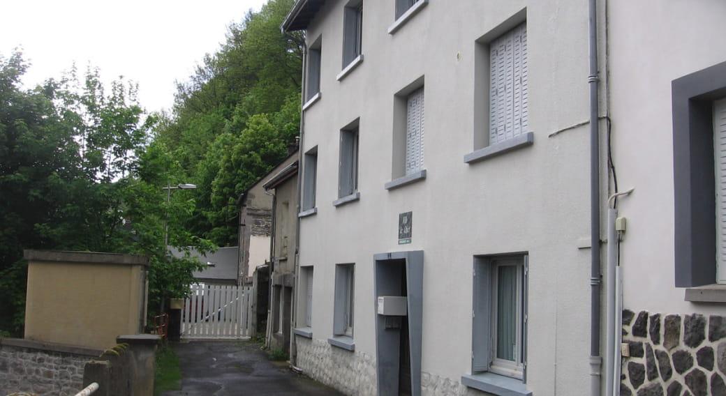 Villa le Quiet N°1