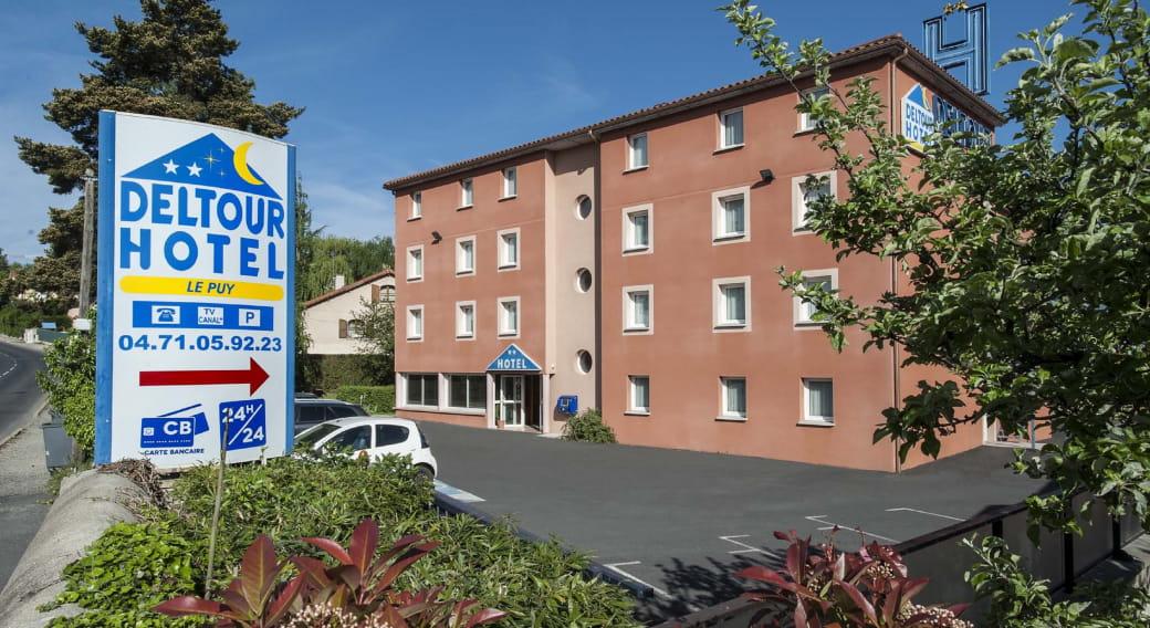 Deltour Hôtel