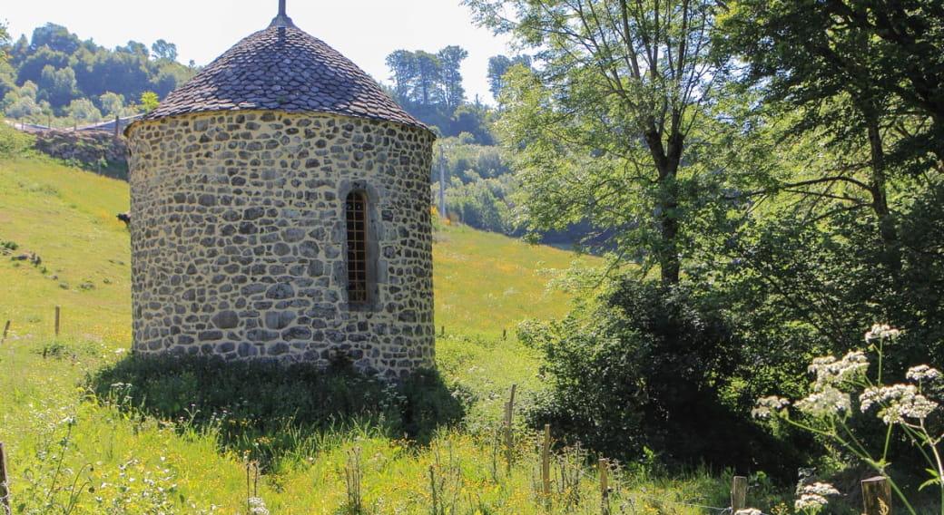 Chapelle Saint-Gorgon