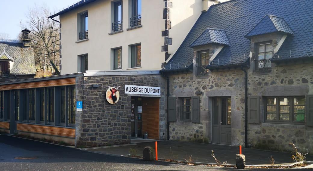 Auberge du Pont 'chez Sylvie'