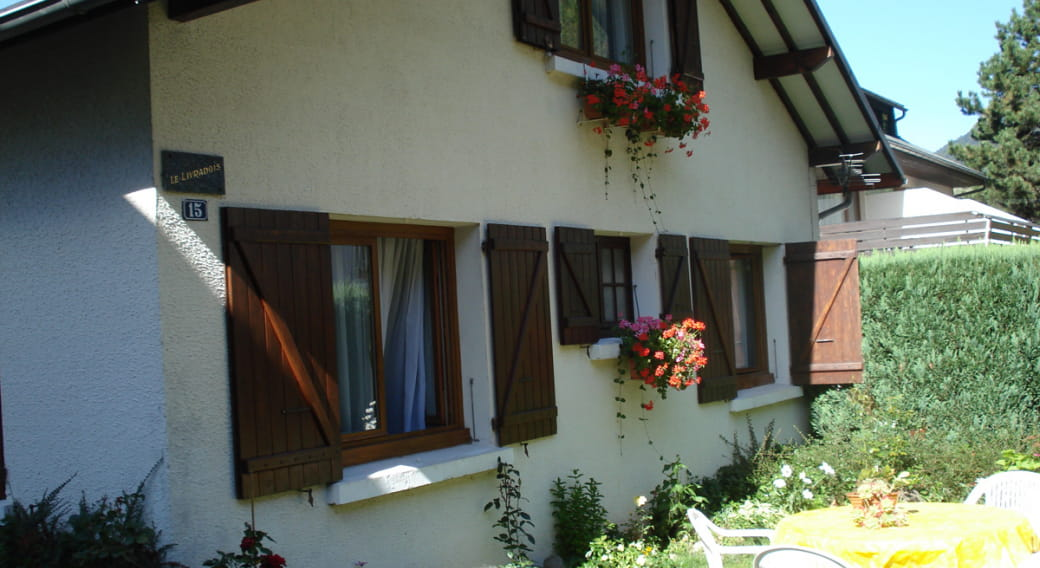 Villa Le Livradois N°1