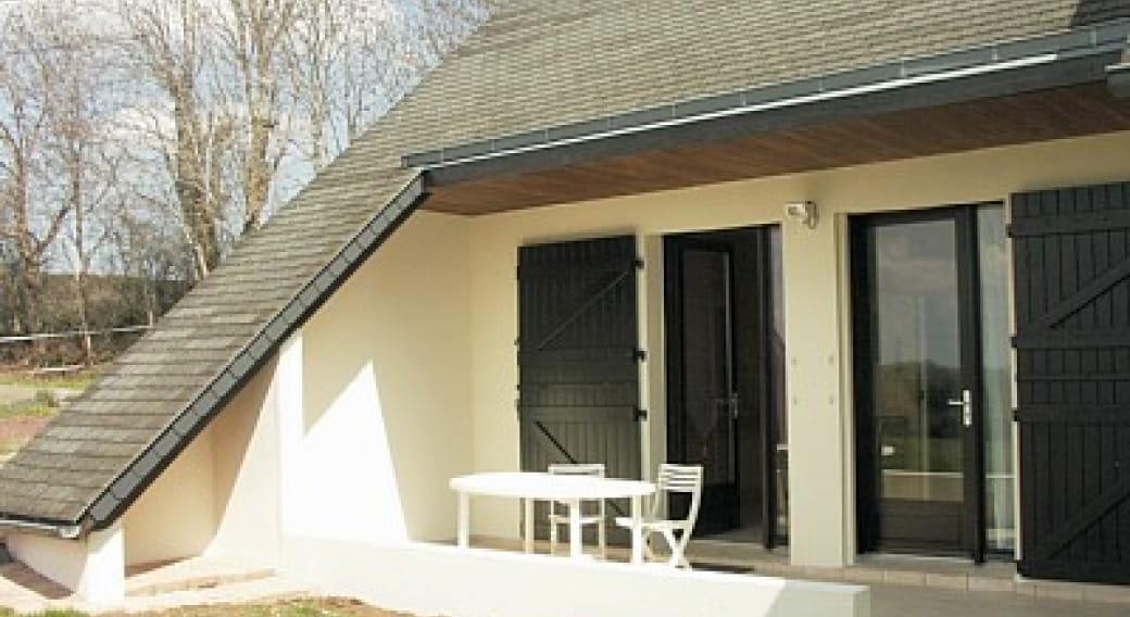 Studio Ferrier Nébouzat extérieur