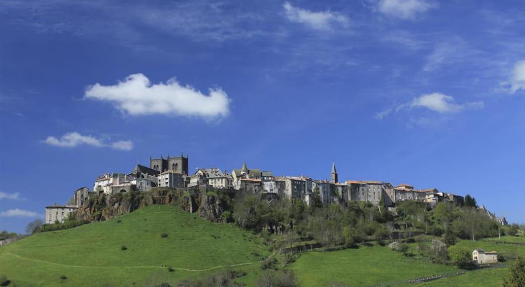 Saint-Flour, Pays d'Art et d'Histoire