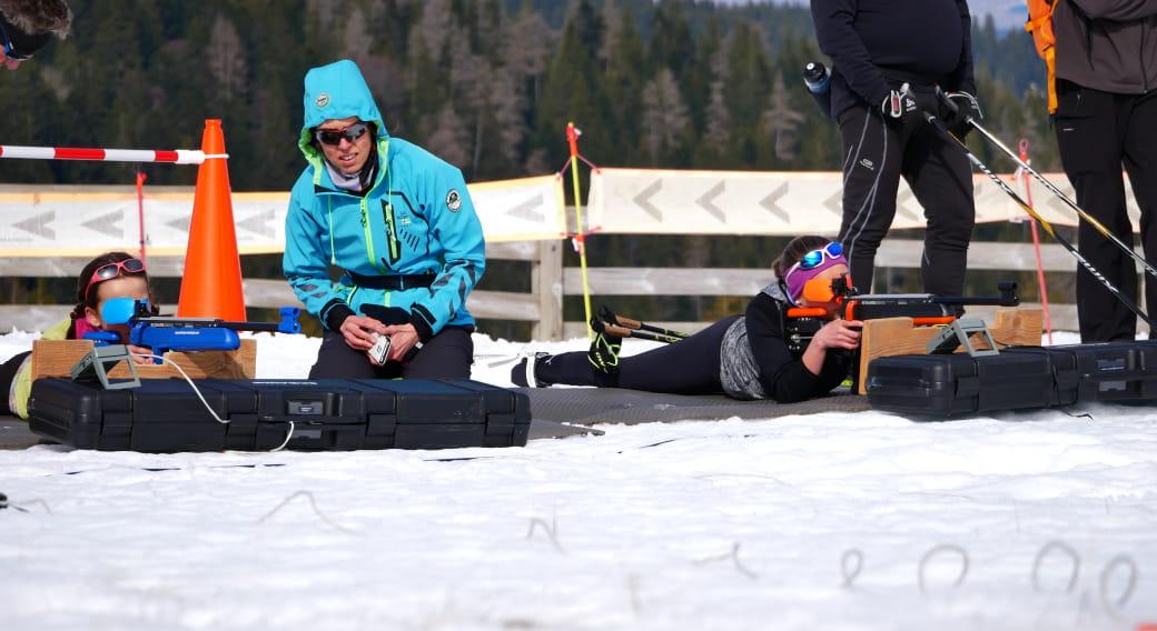 La Planézarde - Running Biathlon