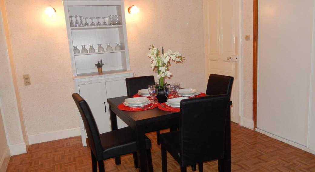 Villa les Grillons - Les Coccinelles