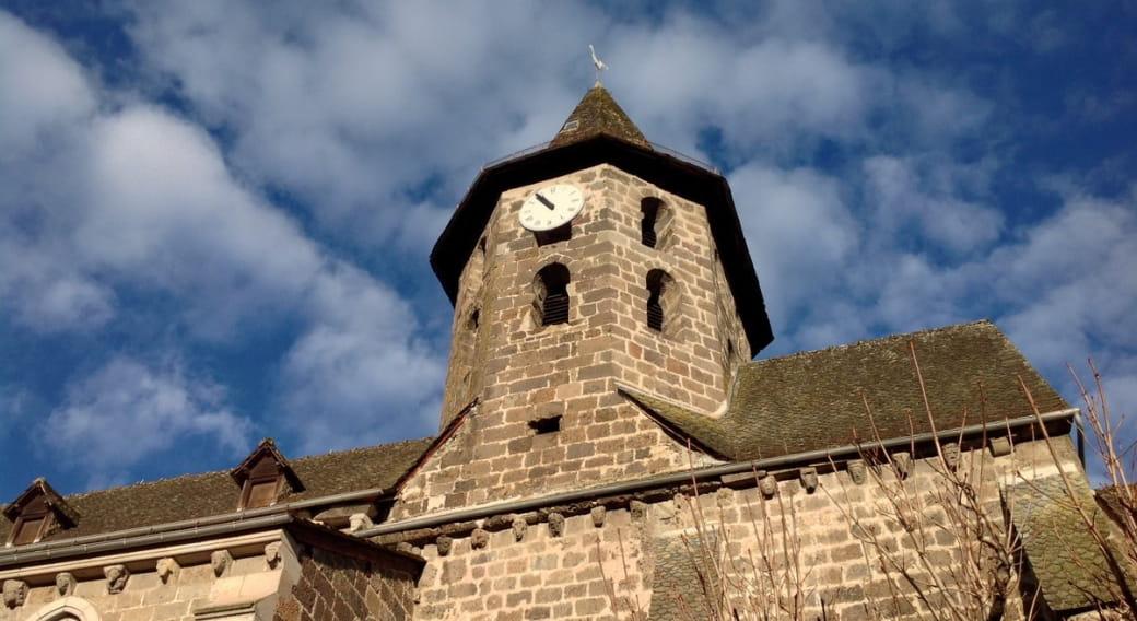 L'Eglise Saint Pierre