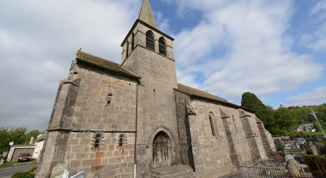 Eglise de Saint-Pardoux
