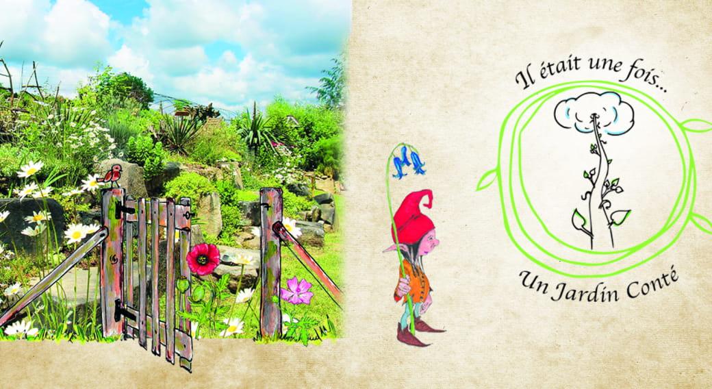 Jardin Ethnobotanique 'Il était une fois... un jardin conté'