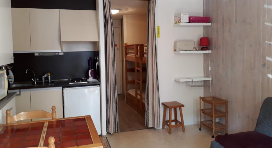 Le Paillaret - Appartement 123