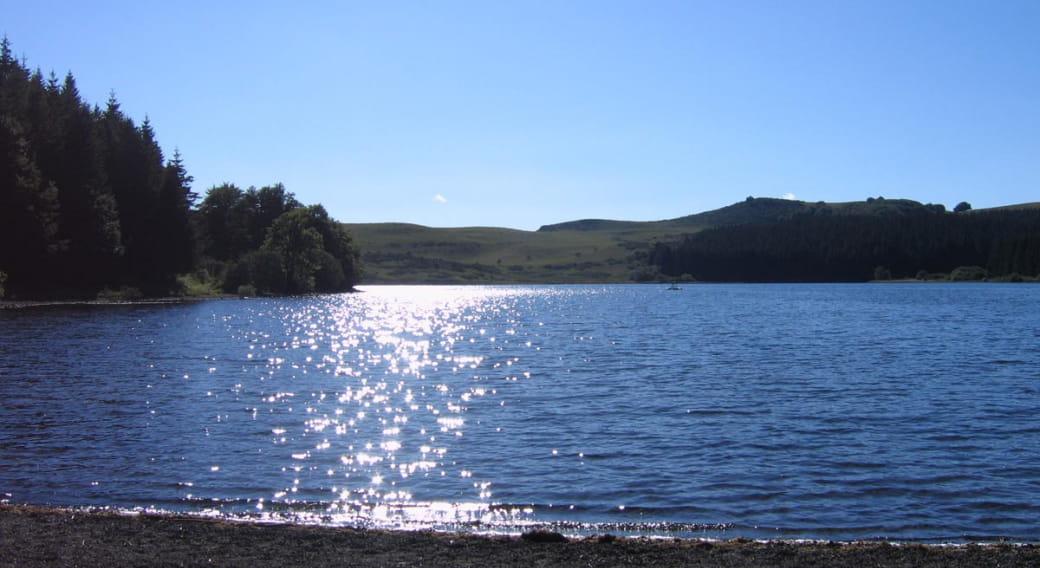 Lac et Puy de Montcineyre