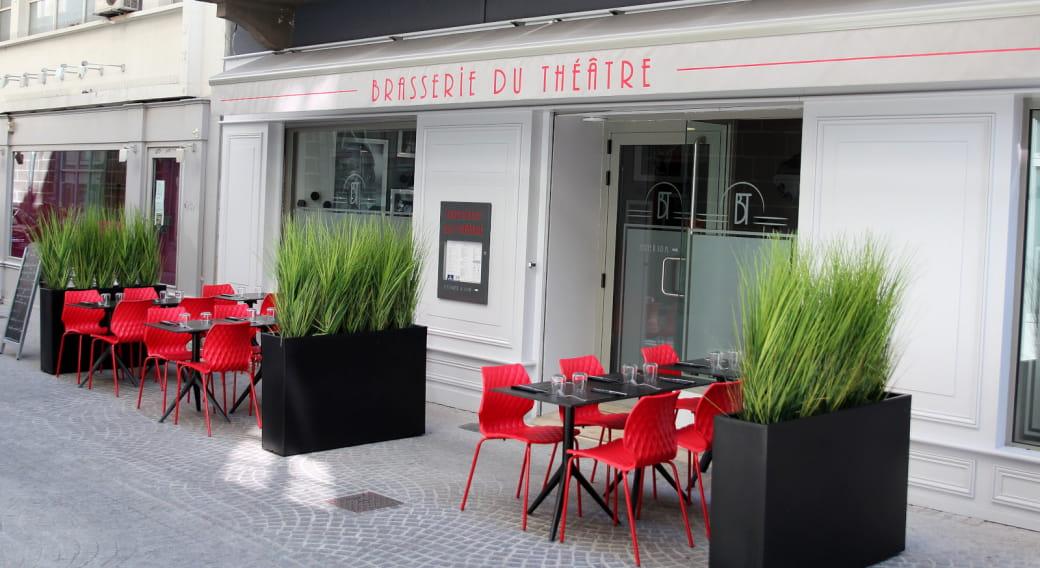 Brasserie du théâtre