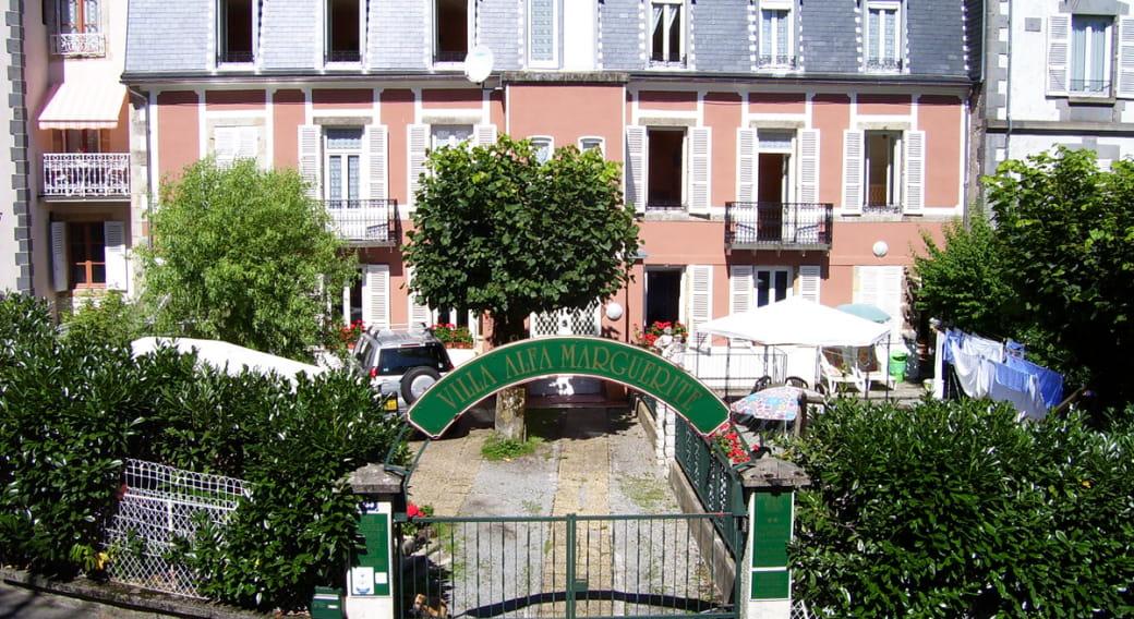 Villa Alfa Marguerite-Narcisse