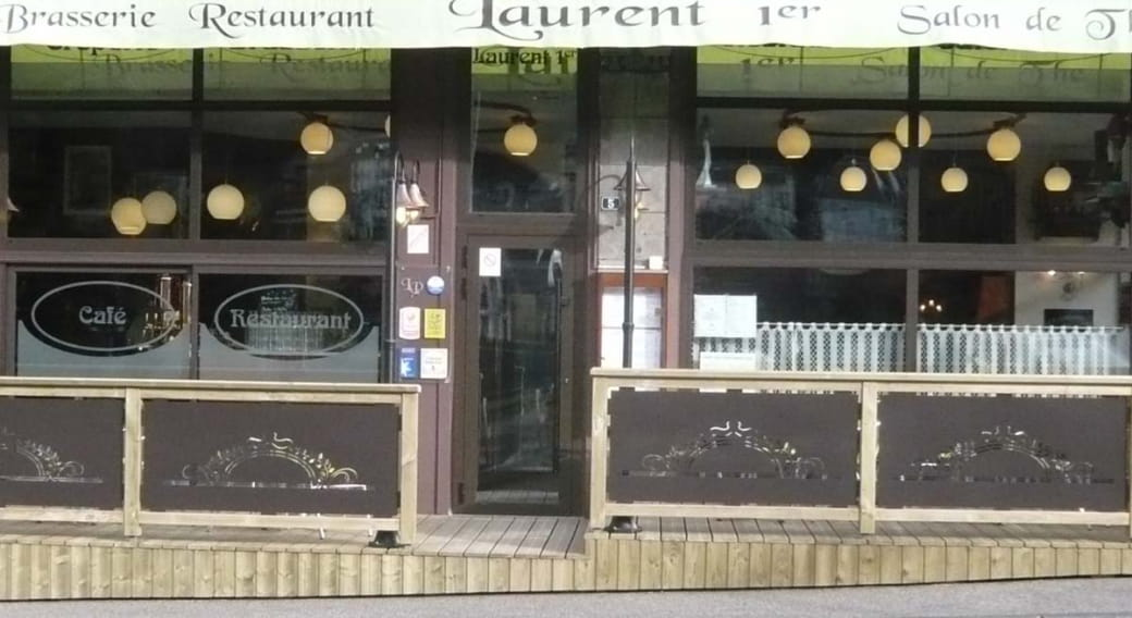 Le Laurent 1er