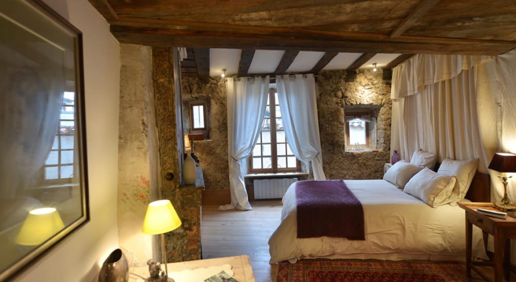 Maison d'Hôtes 'La Chapellenie' - Mme Pfeffer
