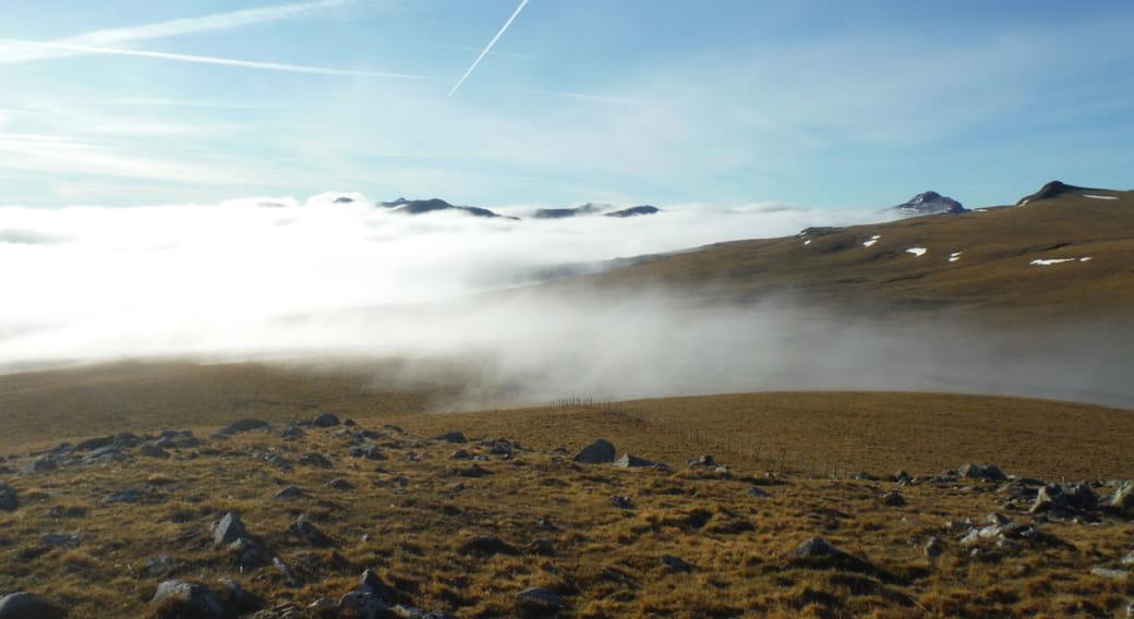 Bureau des Guides d'Auvergne - Activités Été