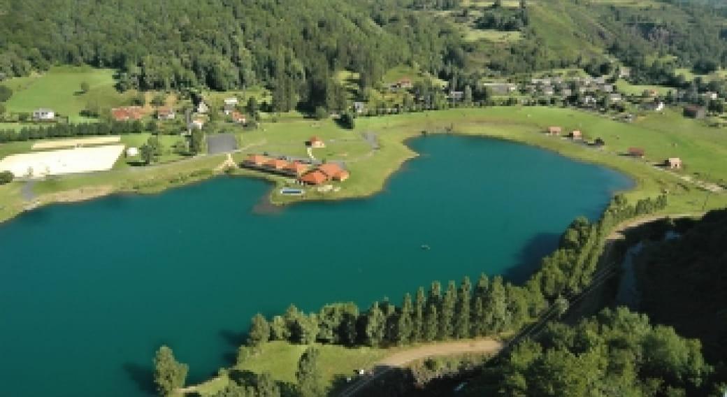 Lac des Graves