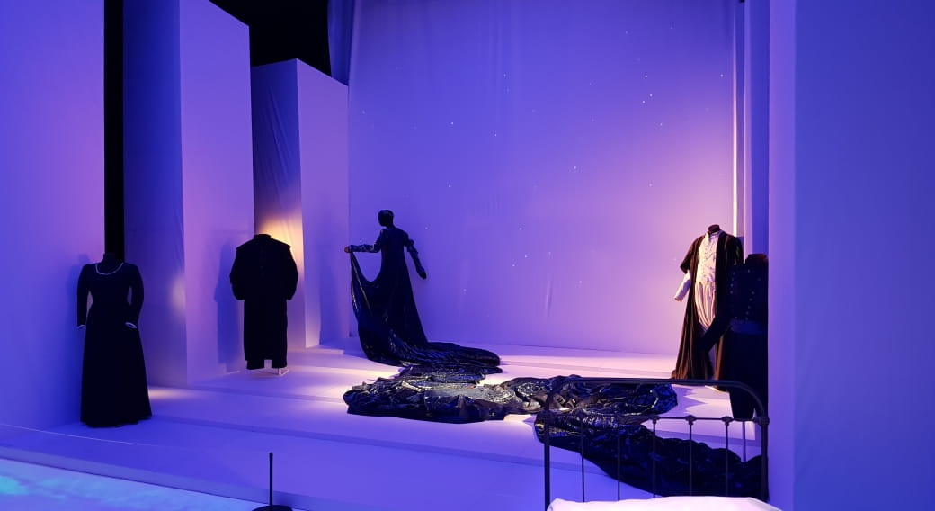exposition Yannis Kokkos