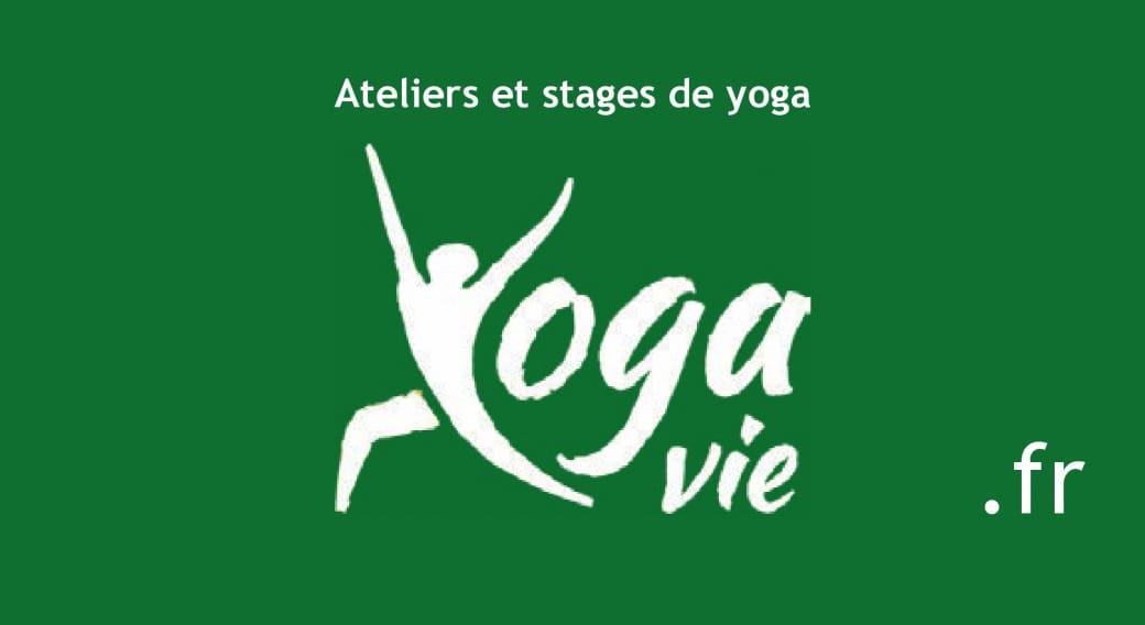 Ateliers et stages de yoga