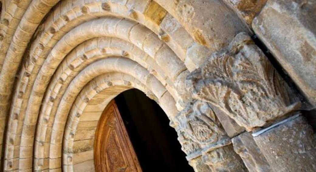 Abbatiale St Sébastien - Manglieu