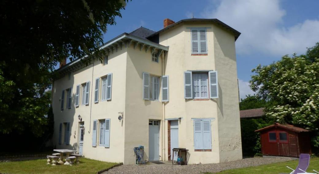 Chambres d'Hôtes Les Breuils - 03270 Mariol