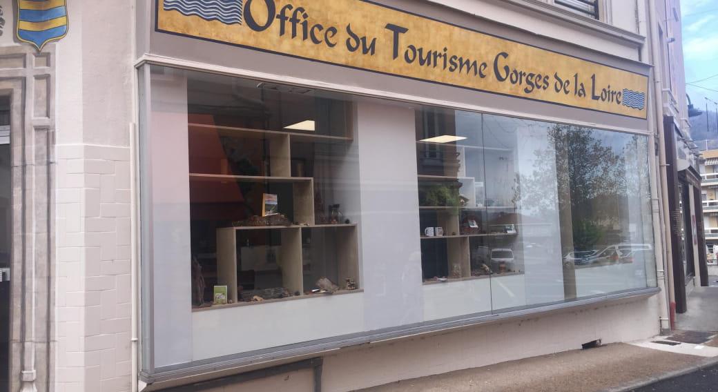 Office de Tourisme des Gorges de la Loire