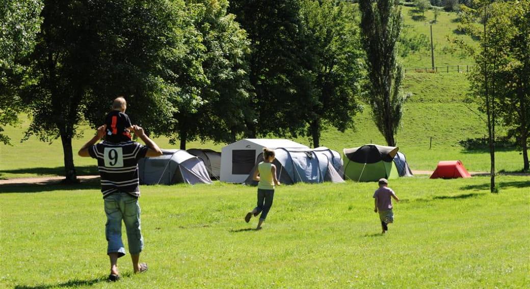 Camping La Borie Basse