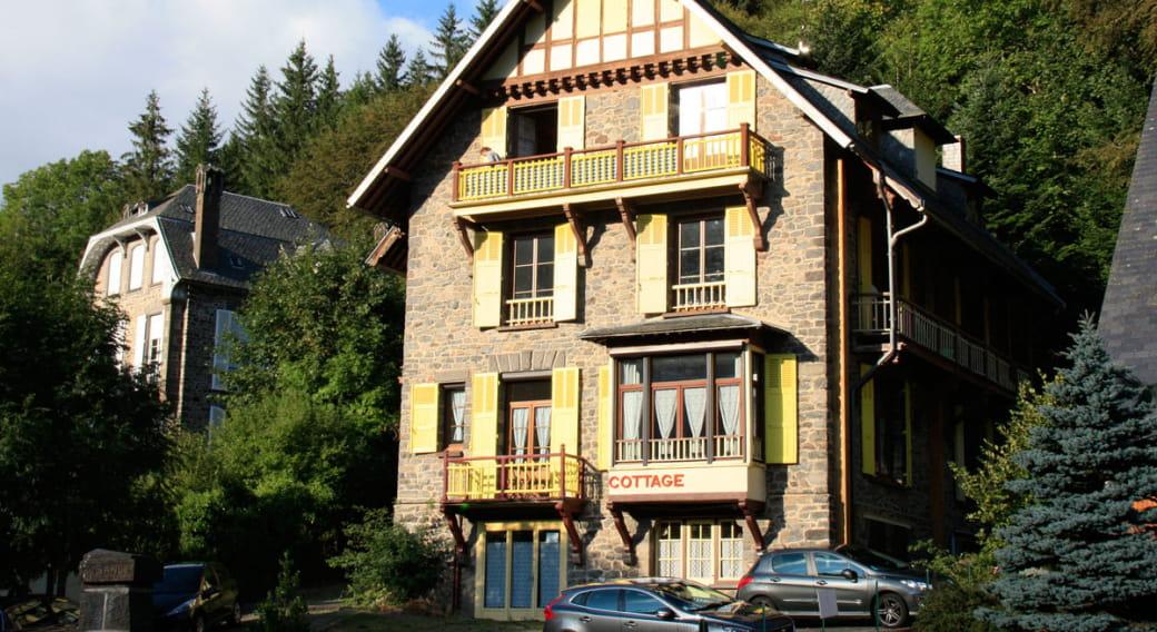 Le Cottage N°3