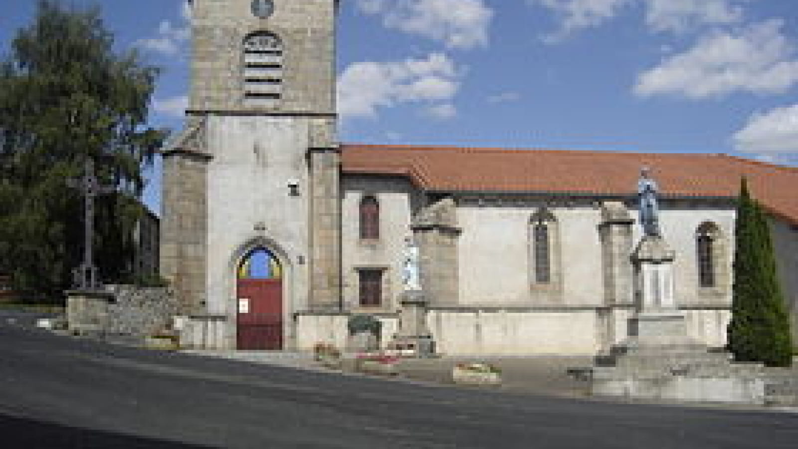 PR 619 - Entre bourg et gare_Sembadel-Bourg