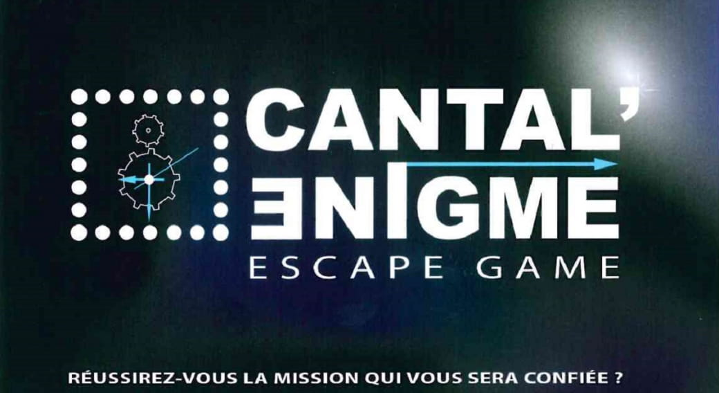 Cantal Enigme - Espace Game