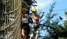 Mont-Dore Aventures - Parcours dans les arbres