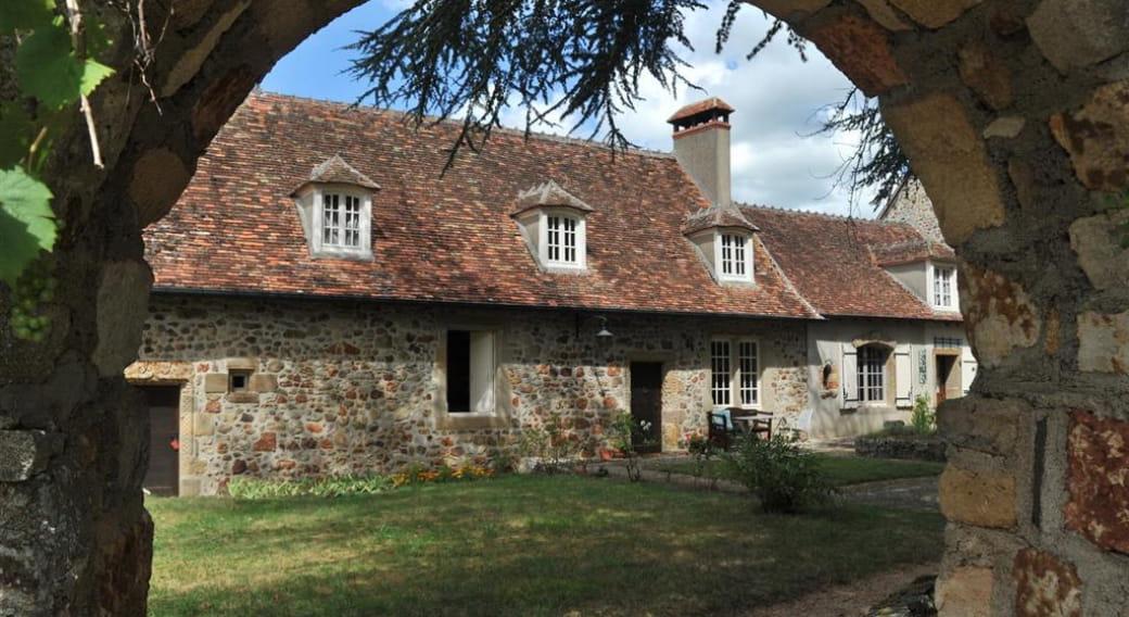 Chambre d'hôtes Le Prieuré de Chateloy