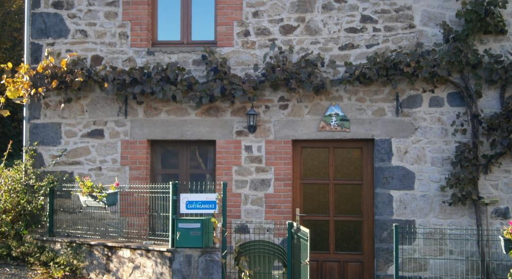 Le Moulin de Villemonteix