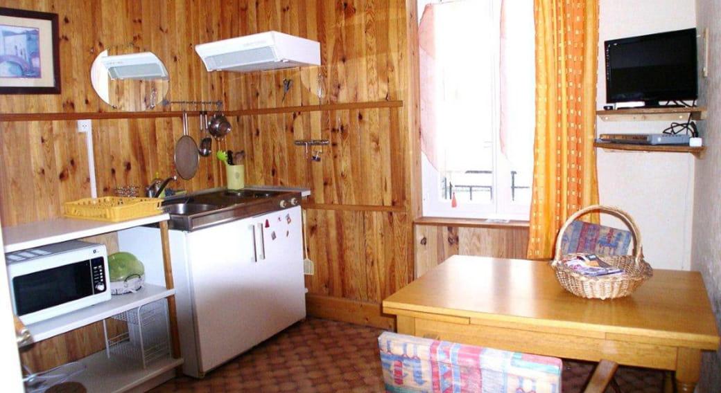 Villa La Prade Haute N°3