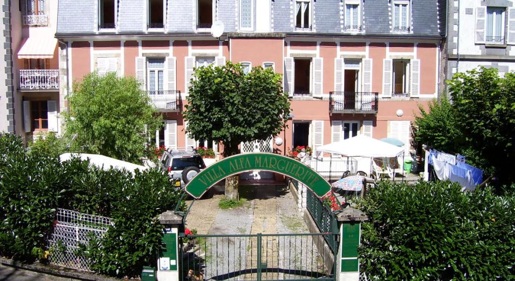 Villa Alfa Marguerite-Pavot