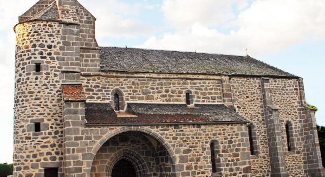 Eglise de Lavastrie