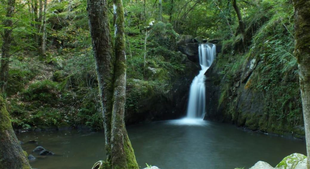 Cascade de Vaschand