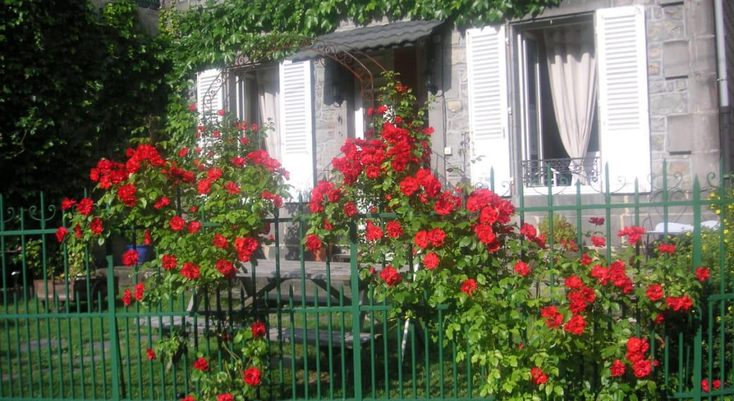 Villa La Dordogne - Le Funiculaire